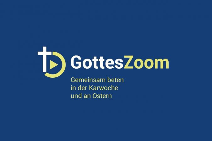 GottesZoom Logo I